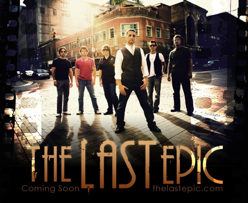 thelastepic.com coming soon